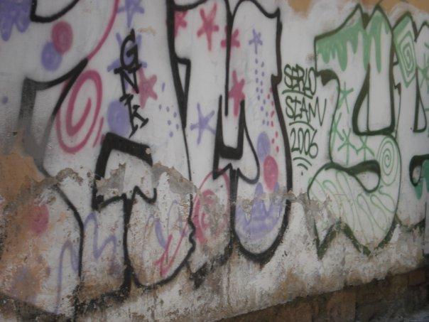 Rome_Graffiti